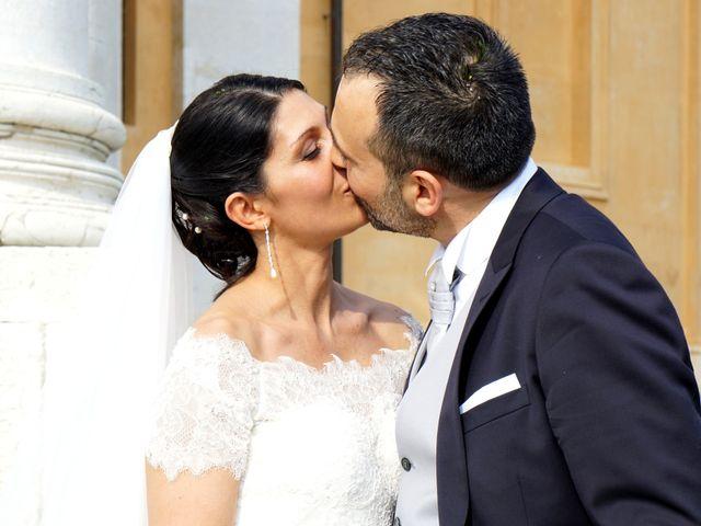 Il matrimonio di Stefania e Salvatore a San Francesco al Campo, Torino 13