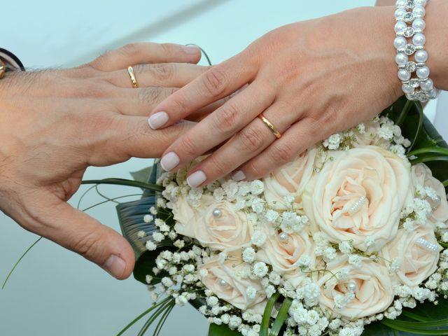 Il matrimonio di Stefania e Salvatore a San Francesco al Campo, Torino 19