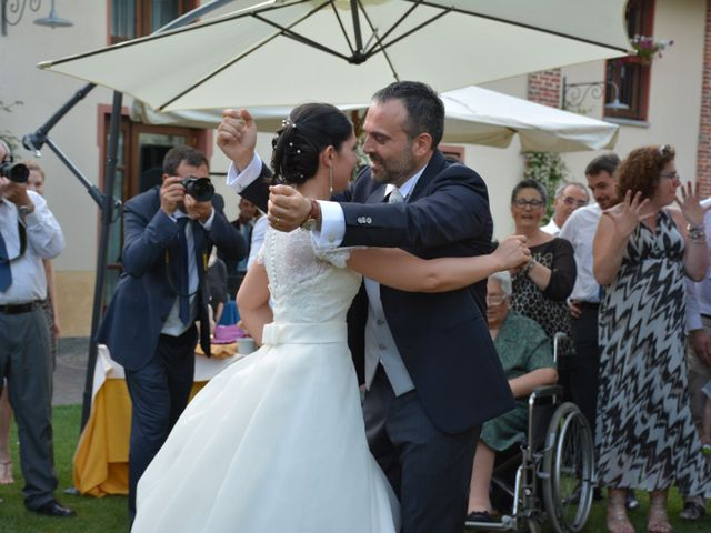 Il matrimonio di Stefania e Salvatore a San Francesco al Campo, Torino 22