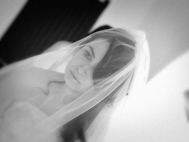 Il matrimonio di Stefano e Margherita a Uras, Oristano 25