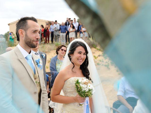 Il matrimonio di Stefano e Margherita a Uras, Oristano 27