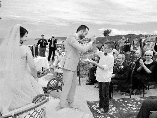 Il matrimonio di Stefano e Margherita a Uras, Oristano 29