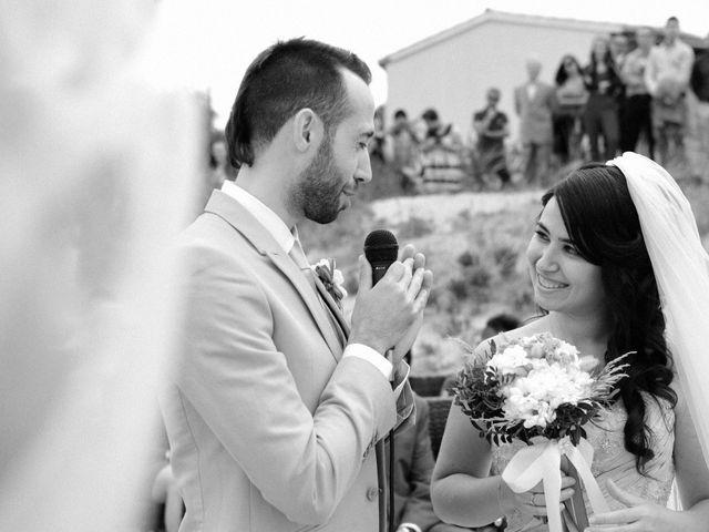 Il matrimonio di Stefano e Margherita a Uras, Oristano 31