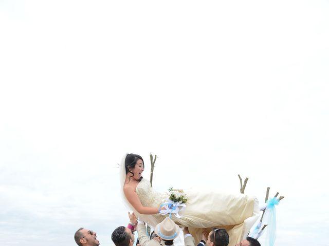 Il matrimonio di Stefano e Margherita a Uras, Oristano 1