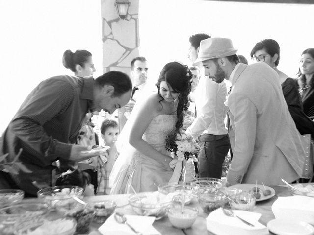 Il matrimonio di Stefano e Margherita a Uras, Oristano 38