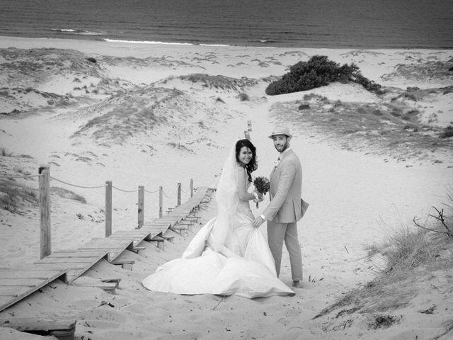 Il matrimonio di Stefano e Margherita a Uras, Oristano 40