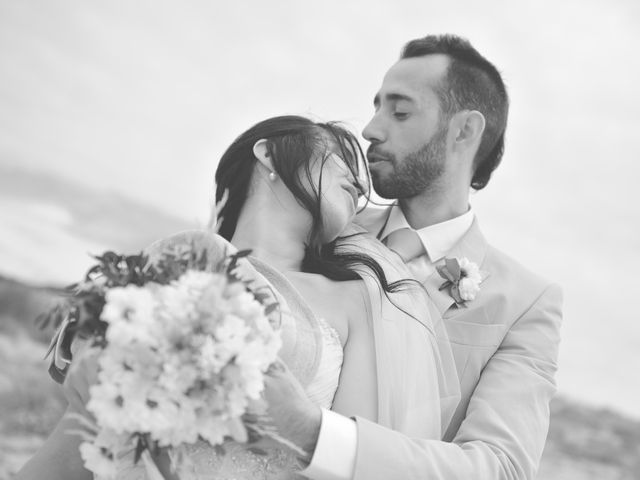 Il matrimonio di Stefano e Margherita a Uras, Oristano 42
