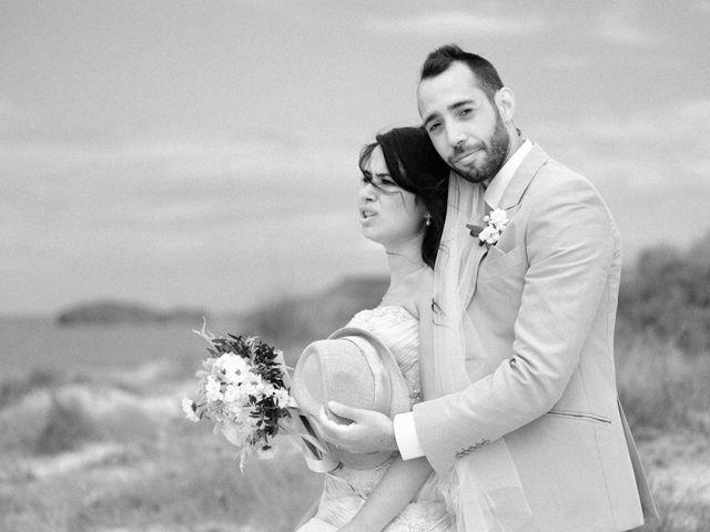 Il matrimonio di Stefano e Margherita a Uras, Oristano 43