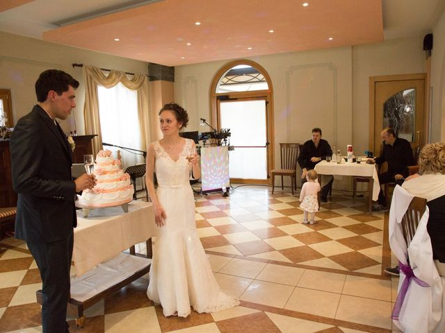 Il matrimonio di Andrea e Licia a Fiumicello, Udine 2