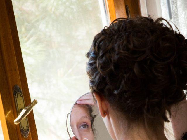 Il matrimonio di Andrea e Licia a Fiumicello, Udine 3