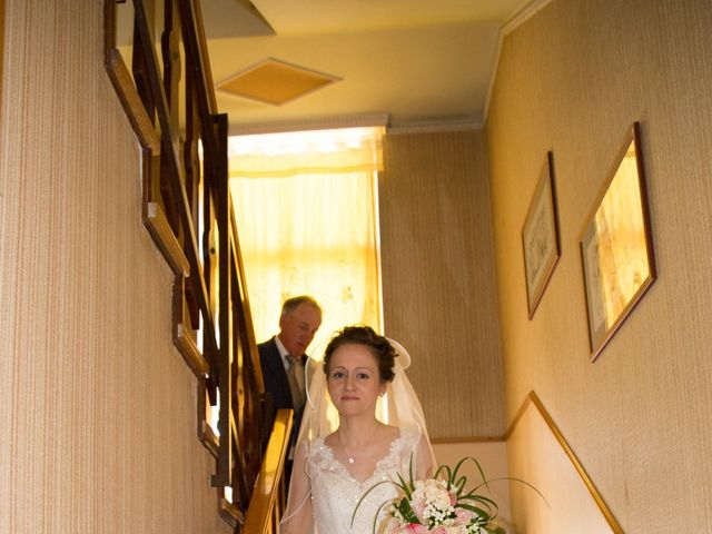Il matrimonio di Andrea e Licia a Fiumicello, Udine 7