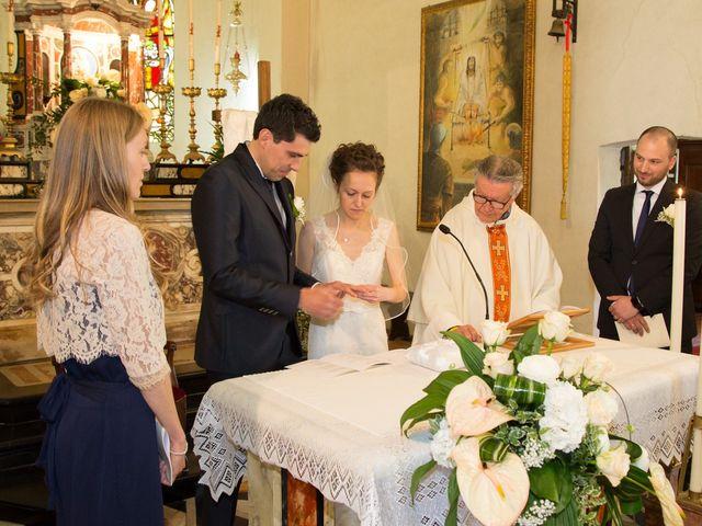 Il matrimonio di Andrea e Licia a Fiumicello, Udine 9