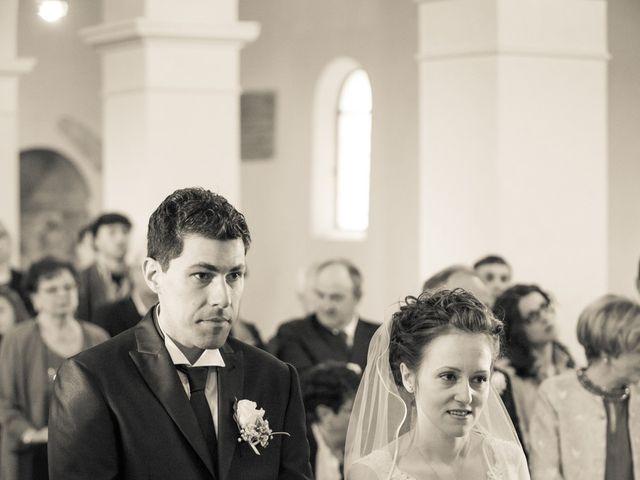 Il matrimonio di Andrea e Licia a Fiumicello, Udine 11