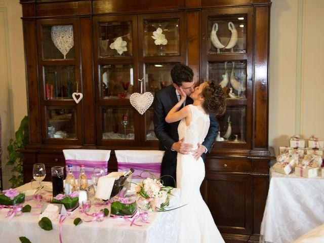 Il matrimonio di Andrea e Licia a Fiumicello, Udine 12