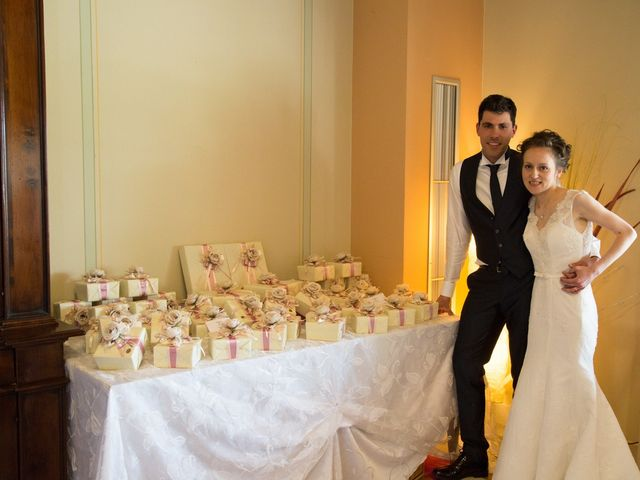 Il matrimonio di Andrea e Licia a Fiumicello, Udine 13