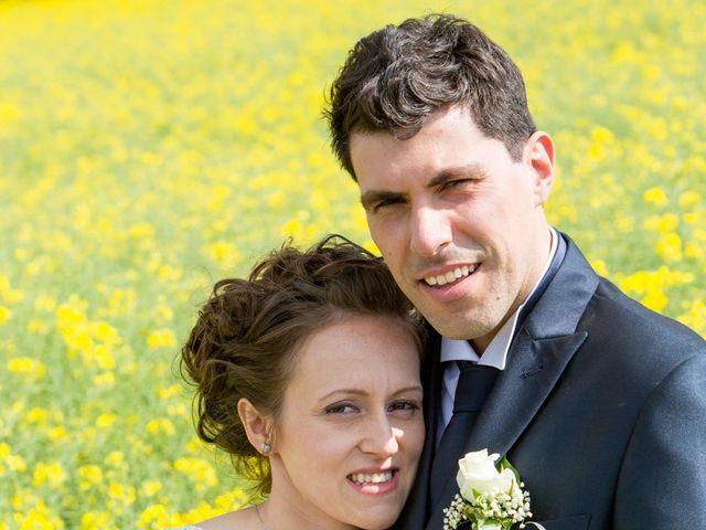Il matrimonio di Andrea e Licia a Fiumicello, Udine 17