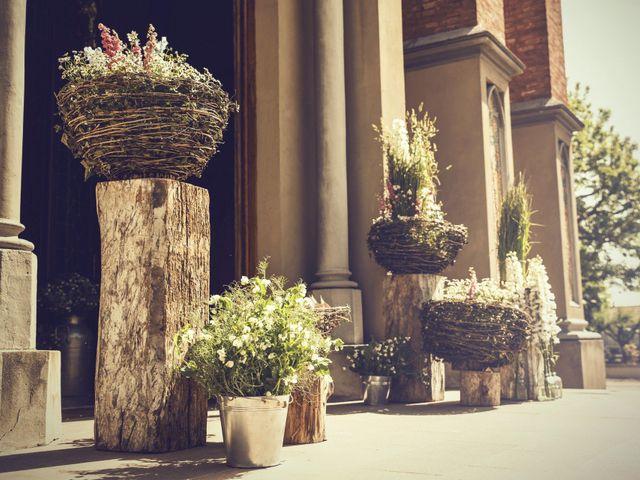 Il matrimonio di Matteo e Manuela a Cento, Ferrara 15