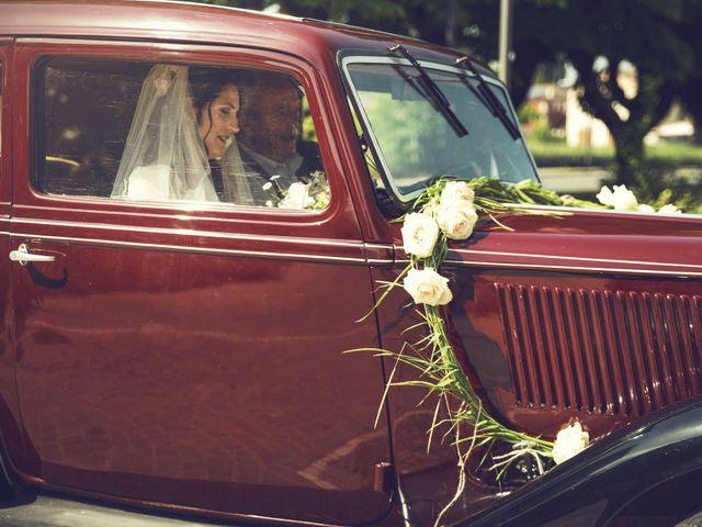 Il matrimonio di Matteo e Manuela a Cento, Ferrara 17