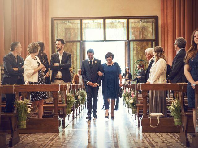 Il matrimonio di Matteo e Manuela a Cento, Ferrara 18
