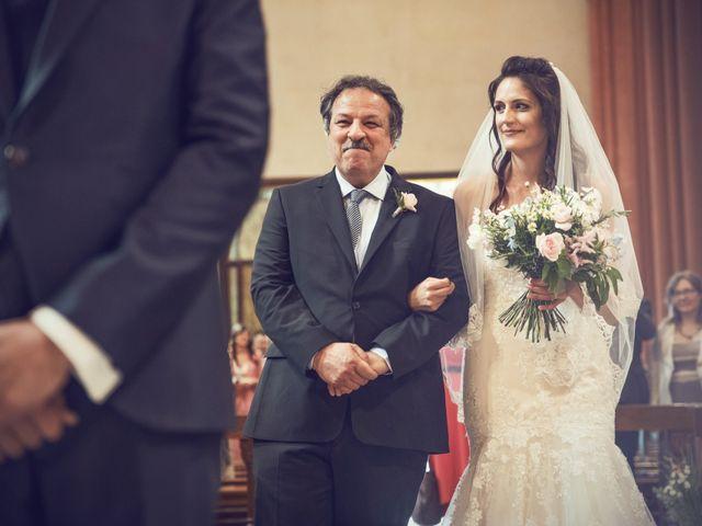 Il matrimonio di Matteo e Manuela a Cento, Ferrara 20