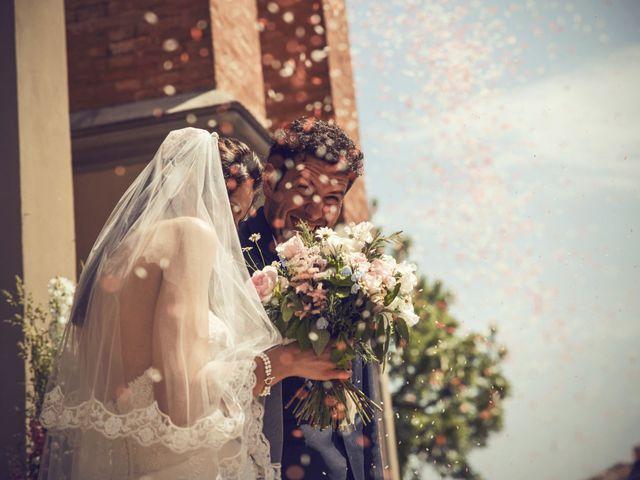 Il matrimonio di Matteo e Manuela a Cento, Ferrara 23