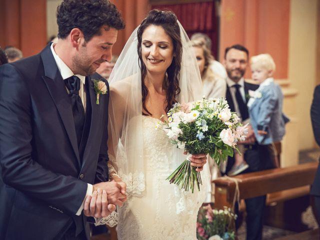 Il matrimonio di Matteo e Manuela a Cento, Ferrara 24