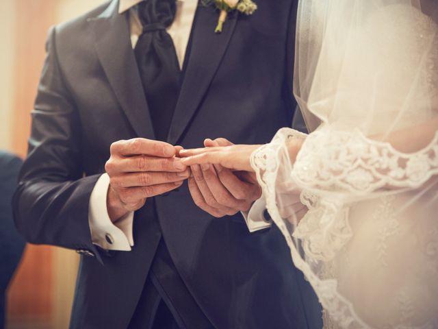 Il matrimonio di Matteo e Manuela a Cento, Ferrara 26