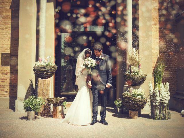 Il matrimonio di Matteo e Manuela a Cento, Ferrara 27