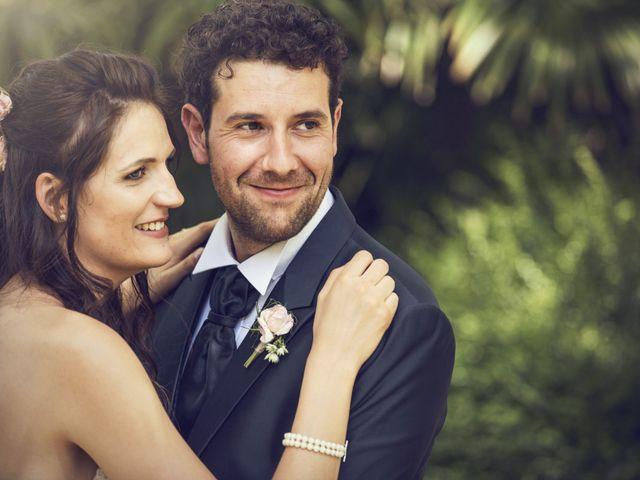 Il matrimonio di Matteo e Manuela a Cento, Ferrara 36