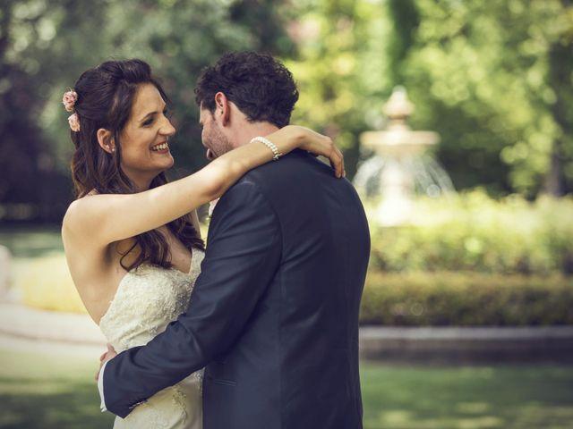 Il matrimonio di Matteo e Manuela a Cento, Ferrara 37