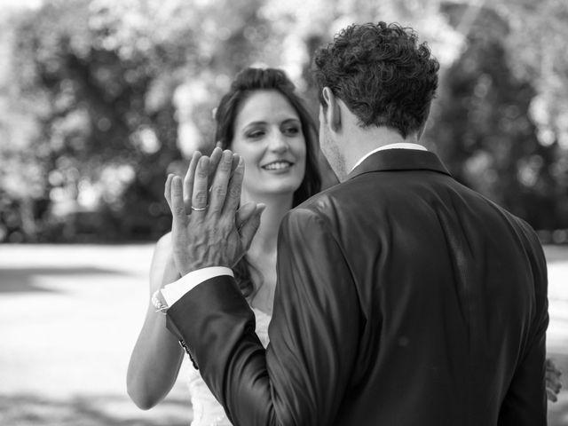 Il matrimonio di Matteo e Manuela a Cento, Ferrara 38