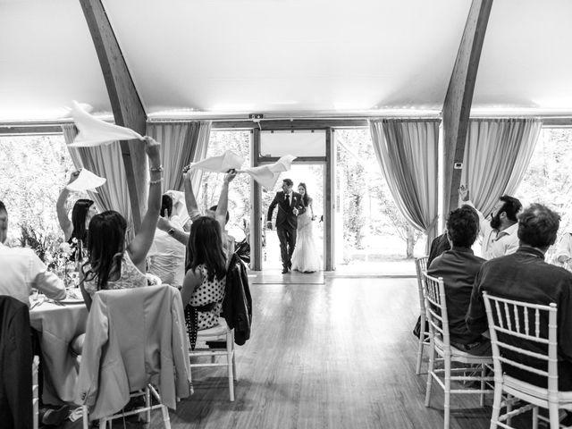 Il matrimonio di Matteo e Manuela a Cento, Ferrara 42