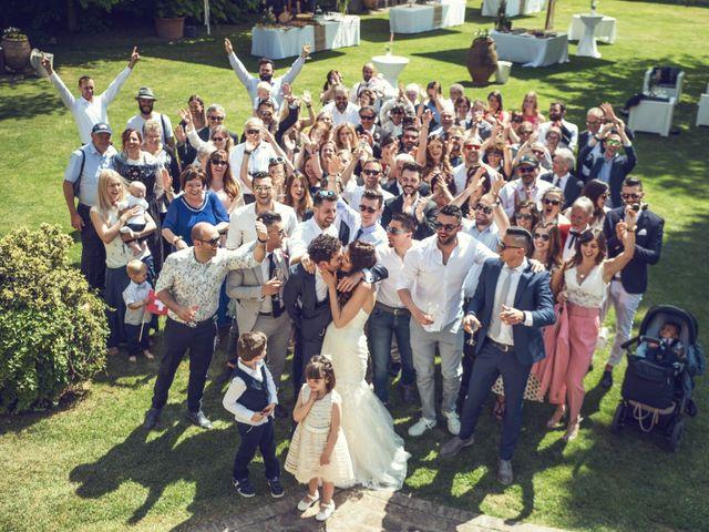 Il matrimonio di Matteo e Manuela a Cento, Ferrara 43