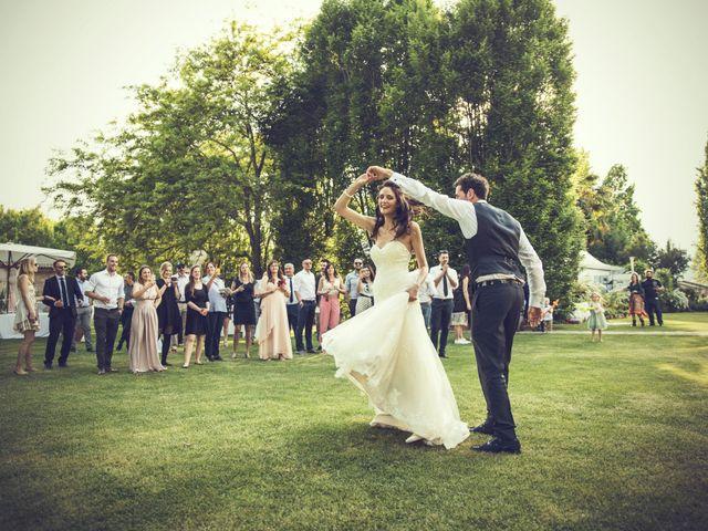 Il matrimonio di Matteo e Manuela a Cento, Ferrara 44