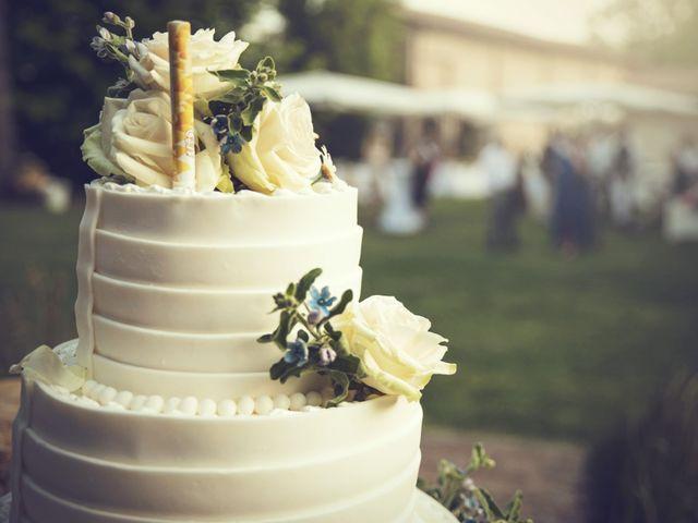 Il matrimonio di Matteo e Manuela a Cento, Ferrara 50