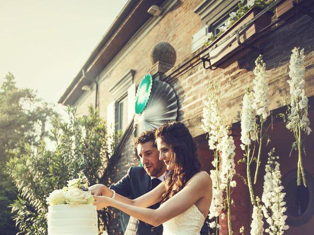 Il matrimonio di Matteo e Manuela a Cento, Ferrara 51