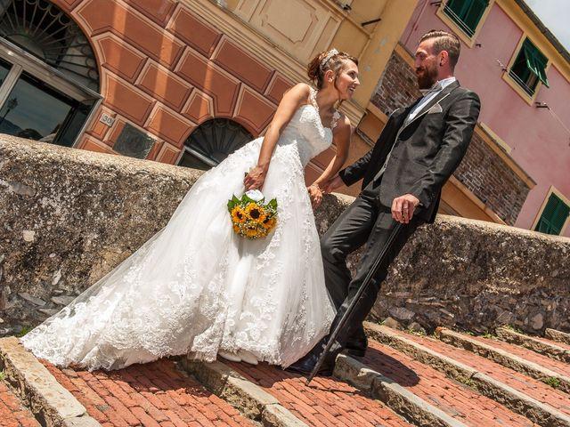Le nozze di Debora e Adriano