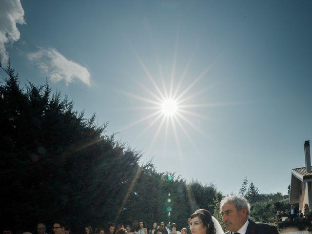 Il matrimonio di William e Annarosa a Capaccio Paestum, Salerno 16