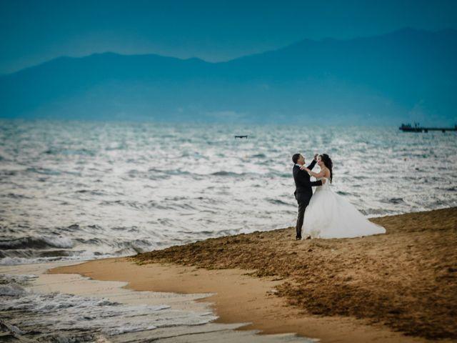 Il matrimonio di William e Annarosa a Capaccio Paestum, Salerno 26