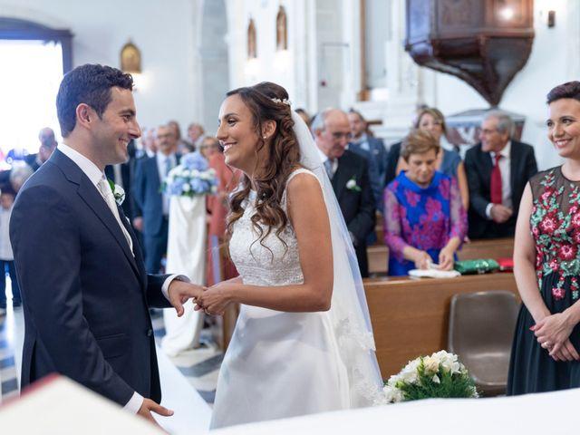 Il matrimonio di Gianluca e Daniela a Siracusa, Siracusa 8