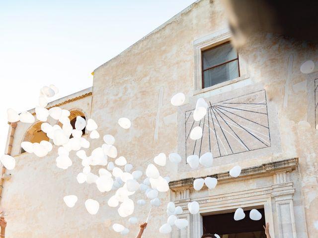 Il matrimonio di Gianluca e Daniela a Siracusa, Siracusa 2