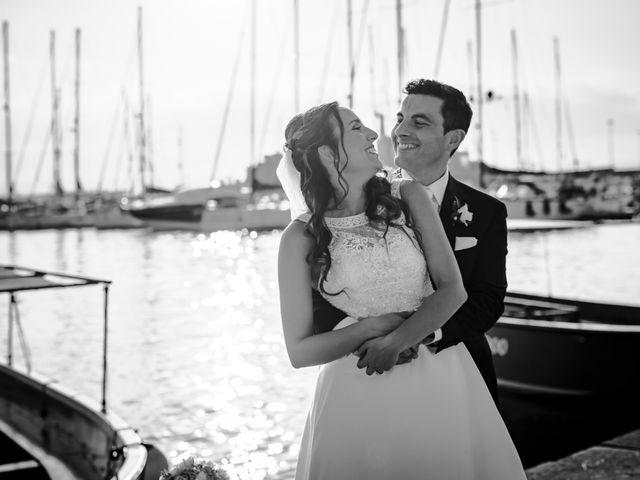 Il matrimonio di Gianluca e Daniela a Siracusa, Siracusa 9