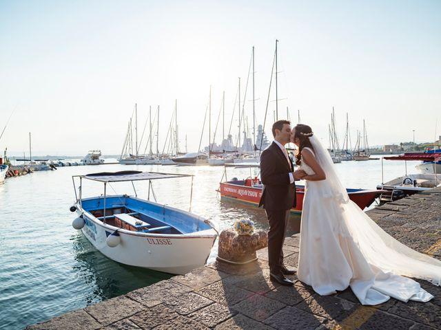 Il matrimonio di Gianluca e Daniela a Siracusa, Siracusa 10