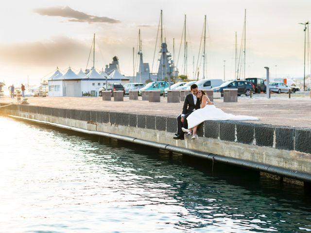 Il matrimonio di Gianluca e Daniela a Siracusa, Siracusa 11