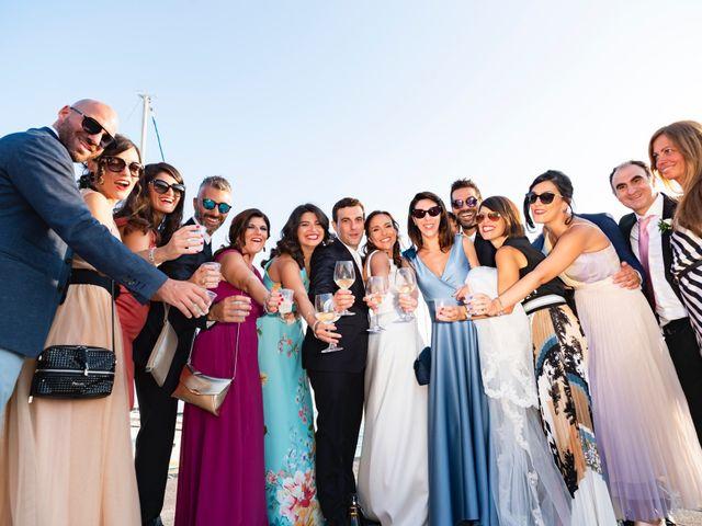 Il matrimonio di Gianluca e Daniela a Siracusa, Siracusa 13