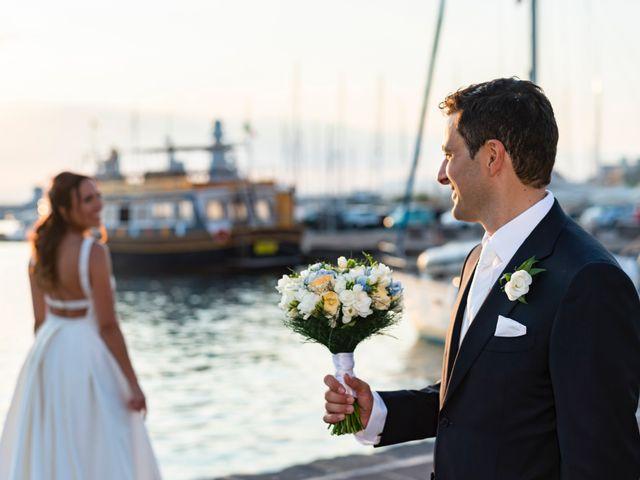 Il matrimonio di Gianluca e Daniela a Siracusa, Siracusa 14