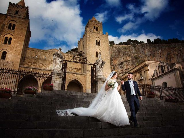 Le nozze di Filippo e Oriana