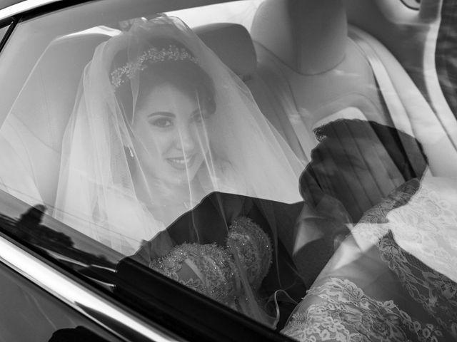 Il matrimonio di Manuel e Elisa a Agrigento, Agrigento 3