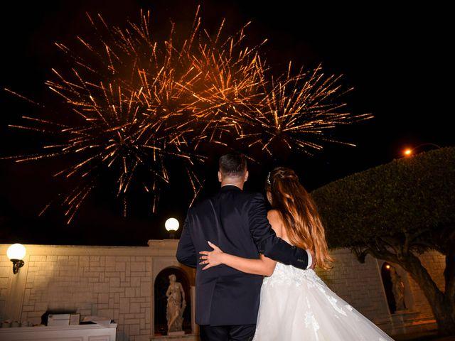 Il matrimonio di Manuel e Elisa a Agrigento, Agrigento 4