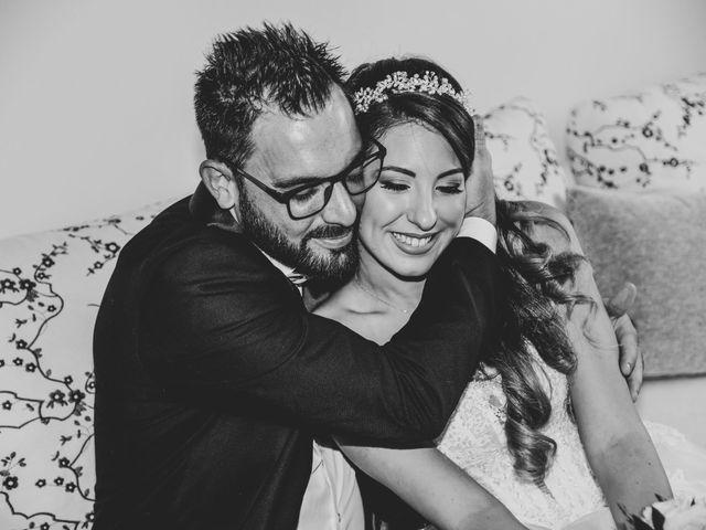 Il matrimonio di Manuel e Elisa a Agrigento, Agrigento 6